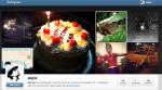 Instagram Web Profile